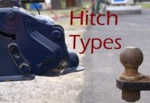 Types of Hitches