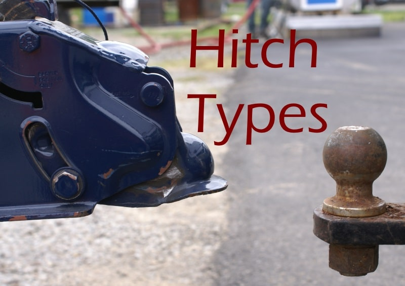 Types Of Trailer Hitches >> Types of Trailer Hitches and Hitch Classes - Camper Upgrade
