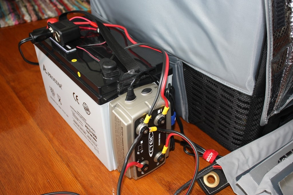 Why Using An RV Solar Controller Is Important - Camper Upgrade