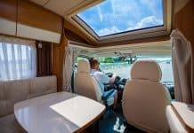 What Should You Know When Driving a Recreational Vehicle?