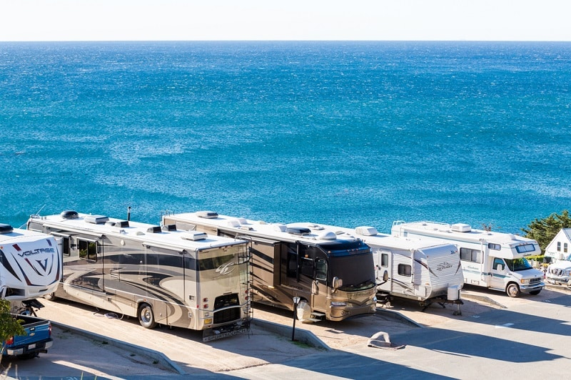 All You Need to Know About Recreational Vehicles