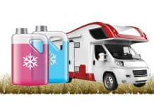 Can RV Antifreeze be Dumped on the Ground and Can it Kill Grass?