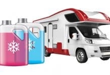 RV Antifreeze: Can it be Reused, Stain Toilets and Harm Animals?