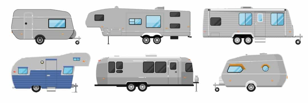 Can a Recreational Vehicle (RV) Be Towed?