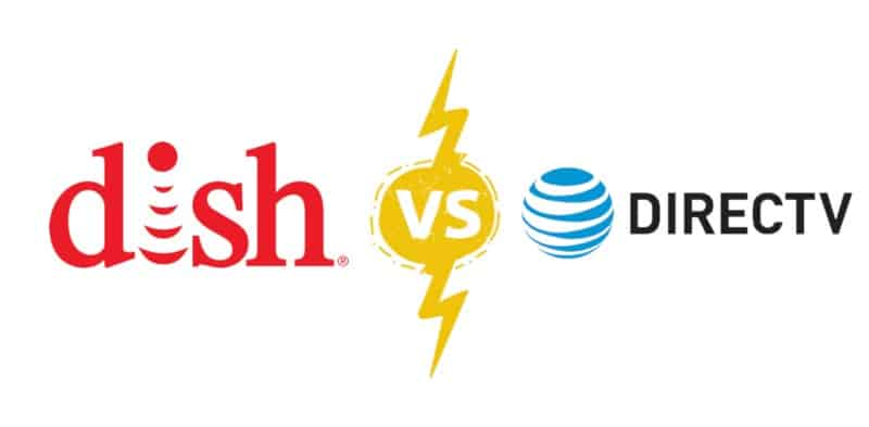 RV Satellite Dish Comparison: DISH vs DIRECTV