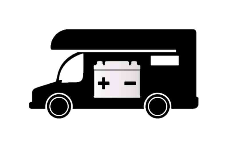 Battery for Your RV: Golf Cart Battery vs Deep Cycle
