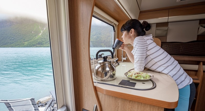 Buying an RV is a Bad Investment or Worth It?