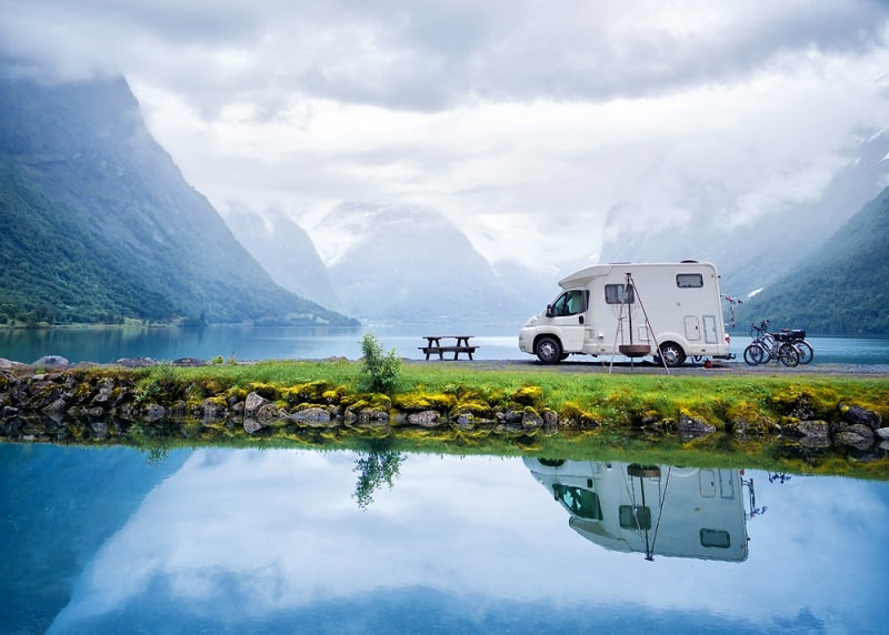 Is RV a Mobile Home? And Is RV Living Cheap?