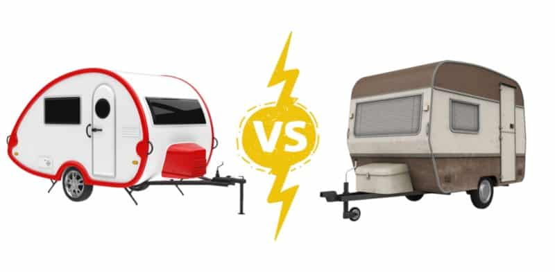 A New RV or a Used One? Which One Should You Get?