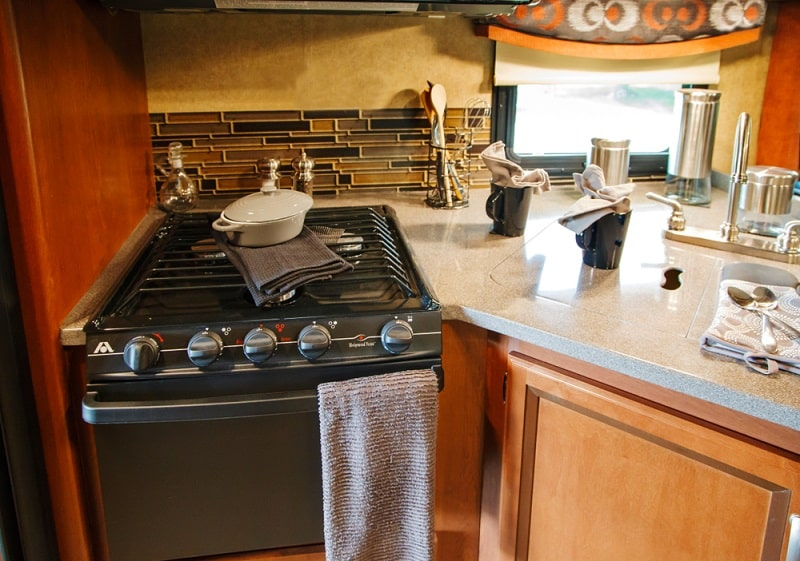 Microwave for Your RV: RV Microwave or Home Microwave?