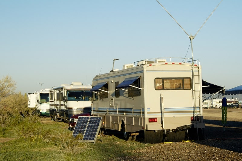 Wiring RV Solar Panels: Series vs Parallel