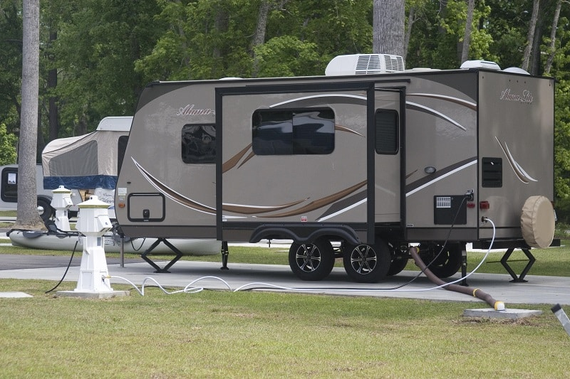 RV Surge Protector: The Pros & Cons