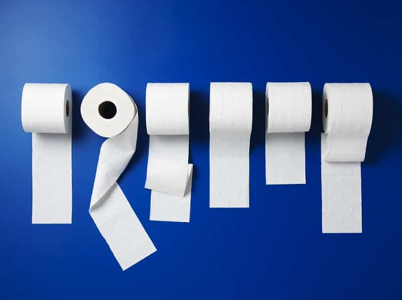 Toilet Paper Comparison: RV vs Regular vs Septic Safe