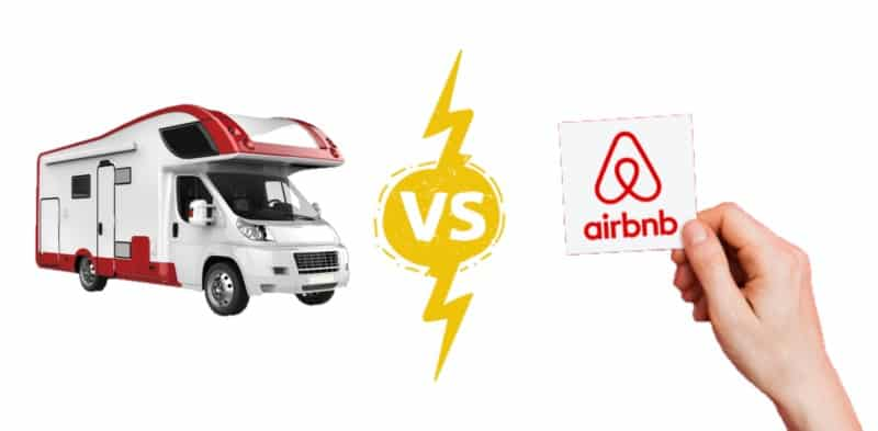 RV vs Airbnb: Which One is Better for You?