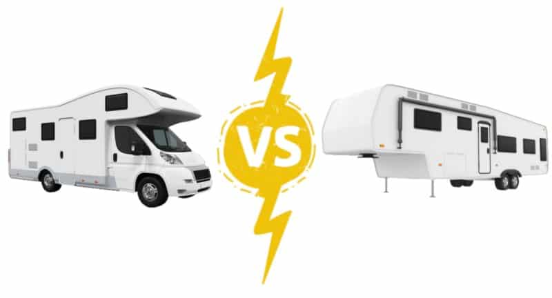 Know the Difference: RV vs Trailer