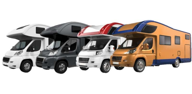 Is Wrapping Your RV Better or Painting It?