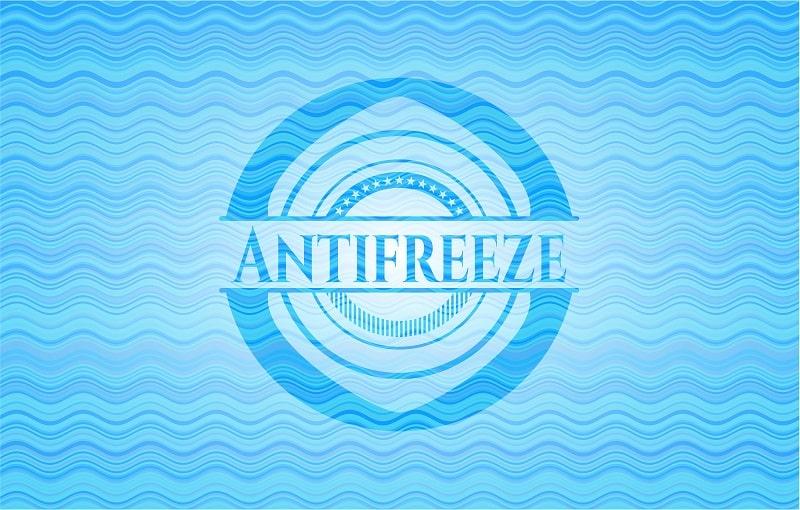 RV Antifreeze: Can You Use Swimming Pool Antifreeze Instead?