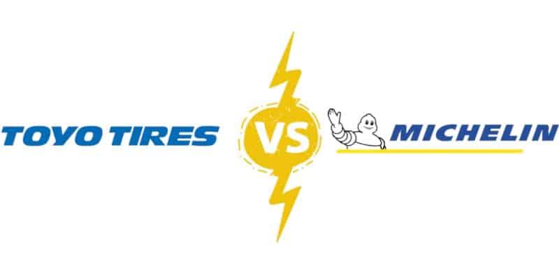 RV Tire Brands: Toyo vs. Michelin