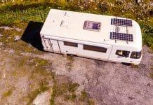 RV Roof Material Comparison: TPO vs EPDM