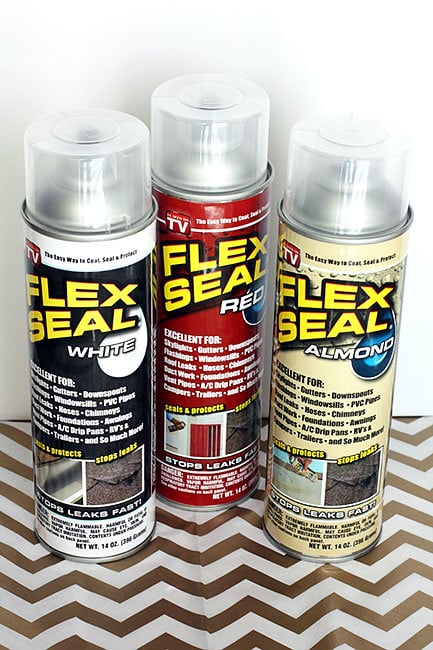 You Should Get A Flex Seal For Your RV Roof!