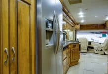 How to Adjust the Temperature on a Dometic RV Refrigerator