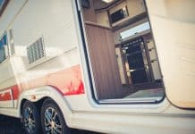 How To Get Furniture Through an RV Door?