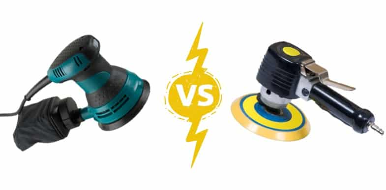 Polisher vs. Sander: Which Is Better For Your RV?