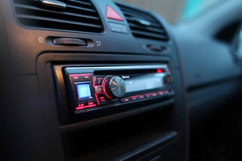 Can I Replace My RV Stereo With A Car Stereo?