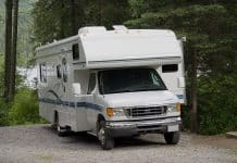 What To Do If RV Slide-out is Crooked?