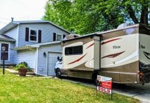 Problems with the Winnebago View