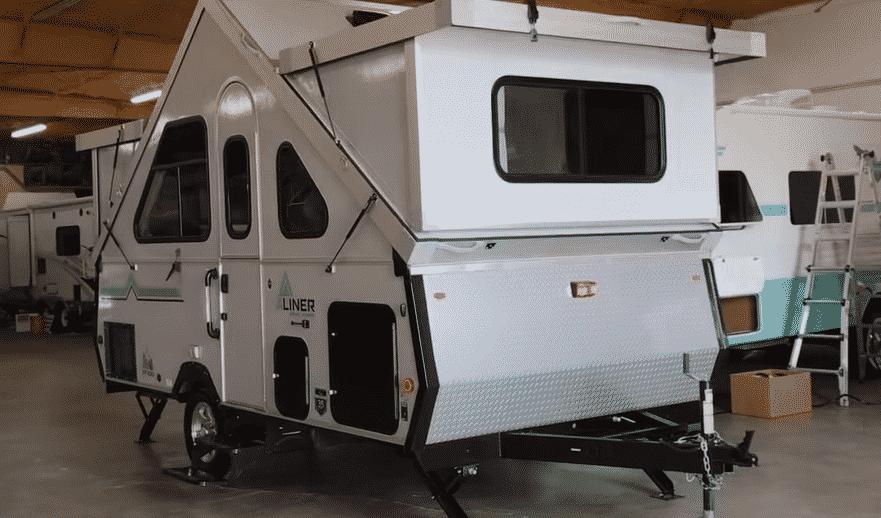 aliner camper problems