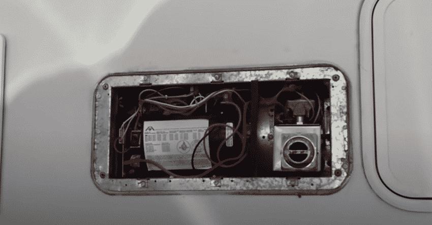 atwood furnace troubleshoot