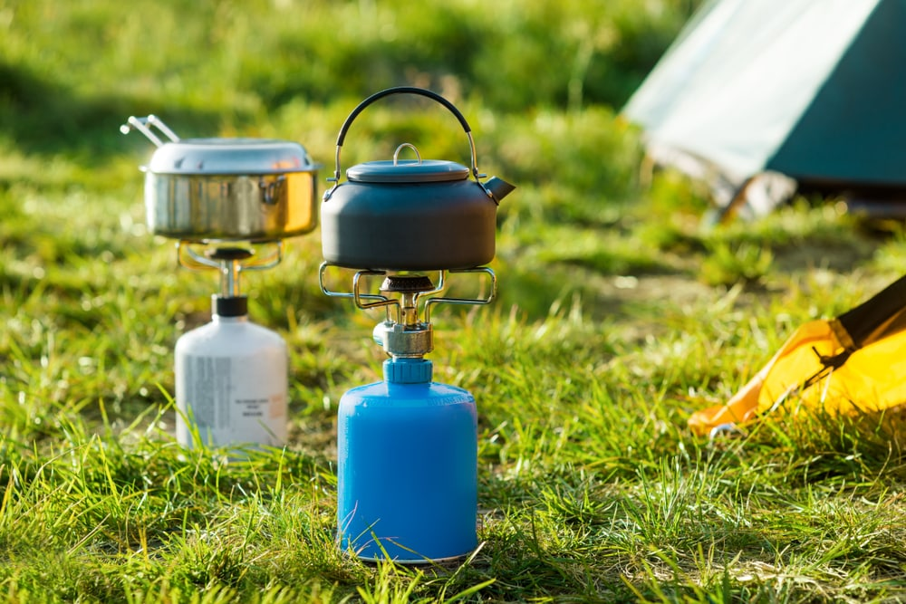 camping gas vs propane