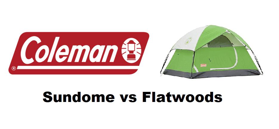 coleman flatwoods vs sundome