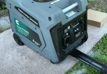 onan generator starts then shuts down
