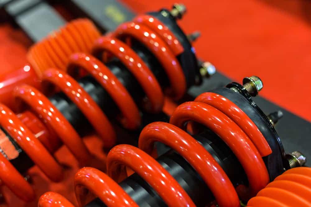 air shocks vs gas shocks