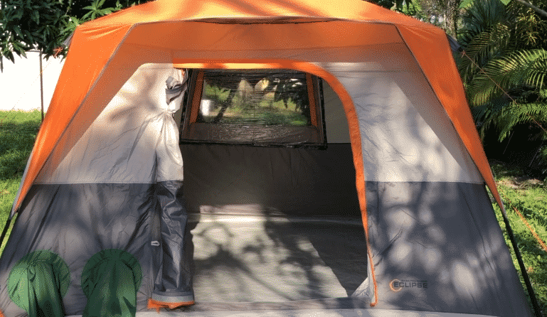 bass pro tents review