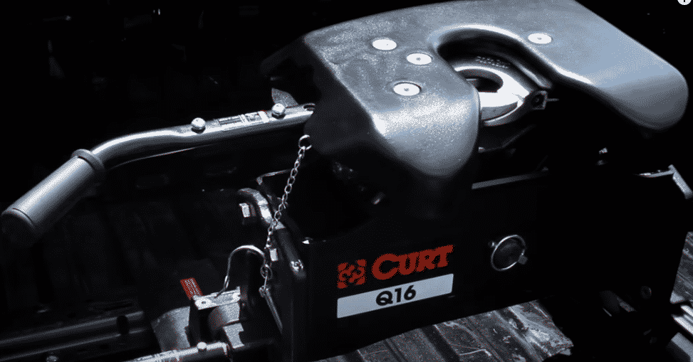 curt 5th wheel hitch review