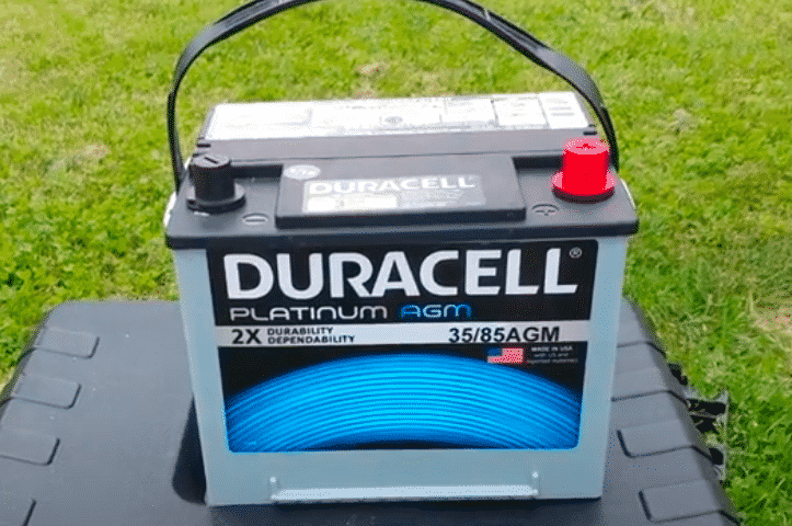 duracell agm battery review