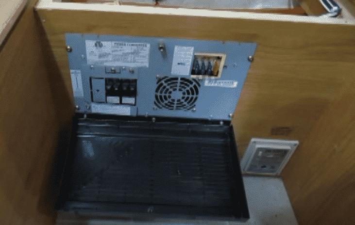 elixir power converter troubleshooting