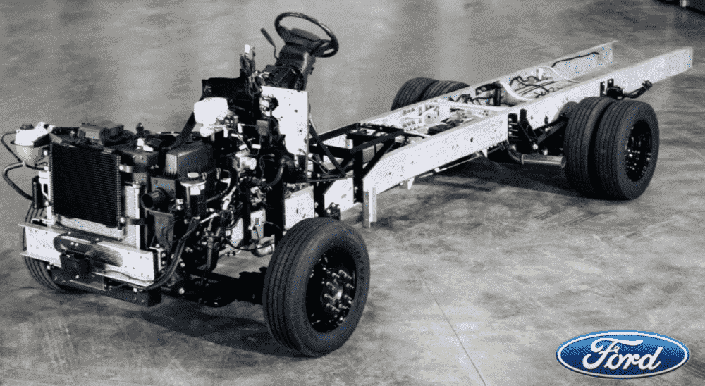 ford f53 chassis review