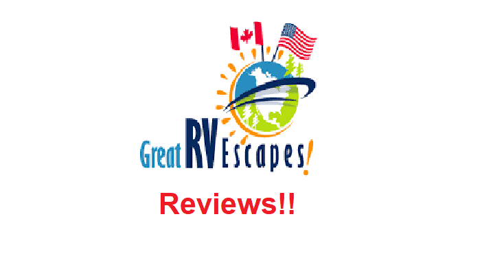 great rv escapes reviews