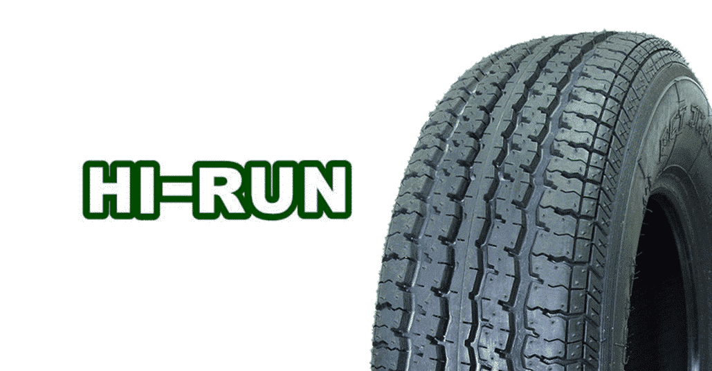 hi run tires review