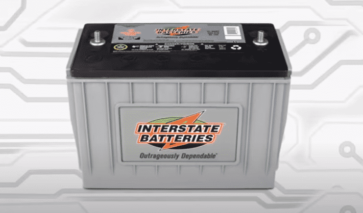 interstate agm battery review