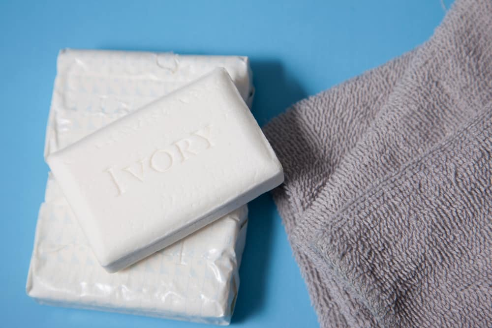 is ivory soap biodegradable
