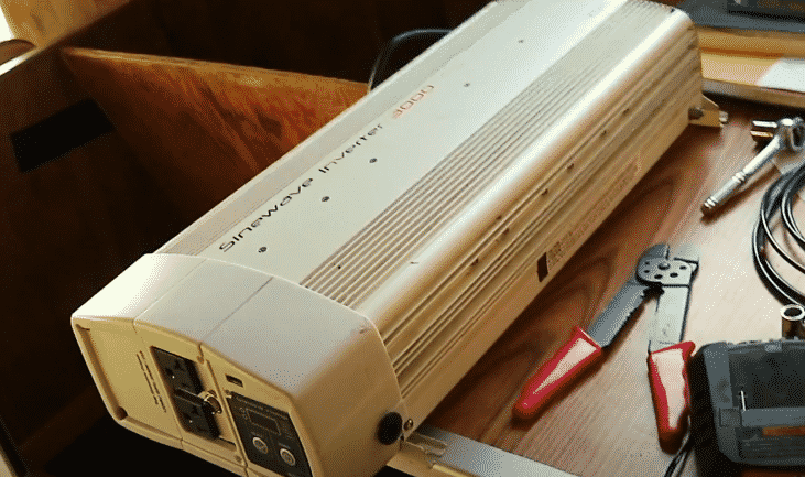kisae inverter review