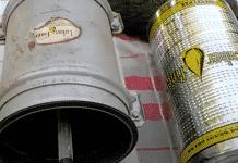 luber finer oil filter review