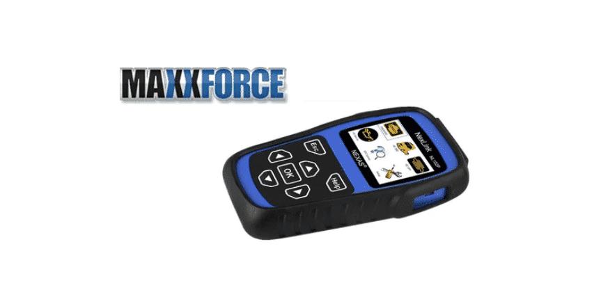 maxxforce regen problems
