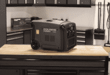 polaris generator review
