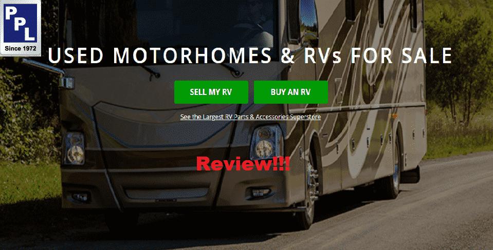 ppl motorhomes review